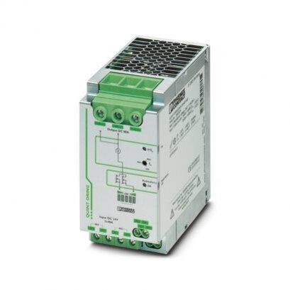 Power Supply, QUINT-ORING/24DC/2X40/1X80