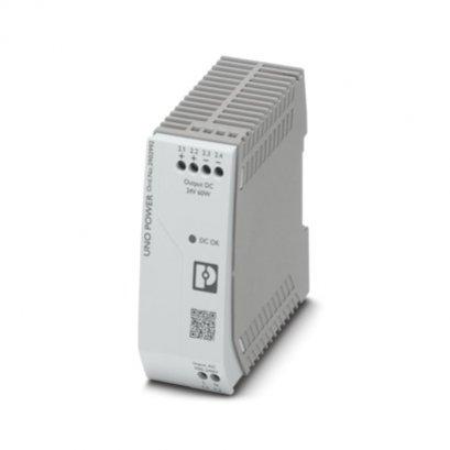 Power supply, UNO-PS/ 1AC/ 24DC/ 60W