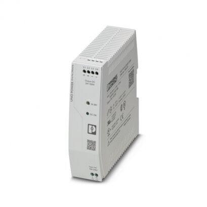 Power supply, UNO-PS/ 1AC/ 24DC/ 150W