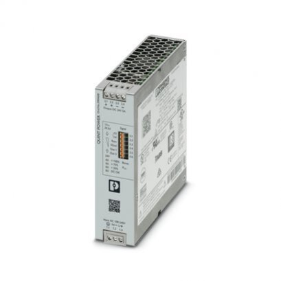 Power supply, QUINT4-PS/ 1AC/ 24DC/ 5