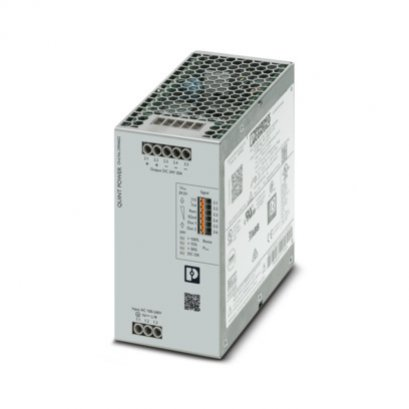 Power supply, QUINT4-PS/1AC/24DC/20 - 2904602
