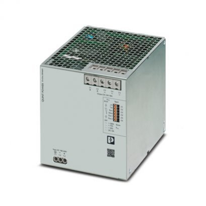 Power supply, QUINT4-PS/ 1AC/ 24DC/ 40