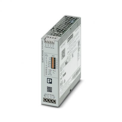 Power supply, QUINT4-PS/3AC/24DC/5 - 2904620