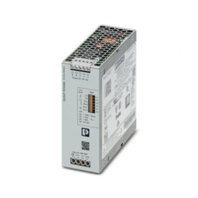 Power supply, QUINT4-PS/3AC/24DC/10 - 2904621