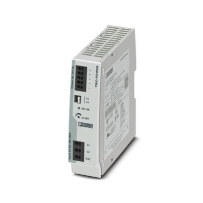 Power supply, TRIO-PS-2G/ 3AC/ 24DC/ 5