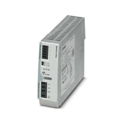 Power supply, TRIO-PS-2G/ 3AC/ 24DC/ 10