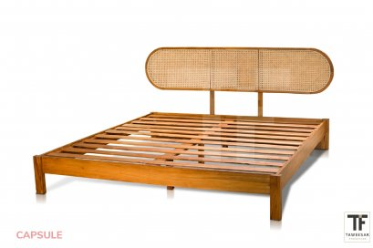 Capsule Bed BE082