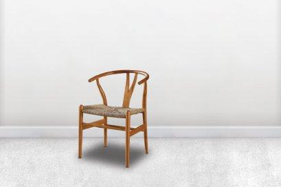 เก้าอี้โมเดิร์นไม้สัก CH064