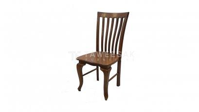 เก้าอี้ไม้สักคลาสสิค CH004