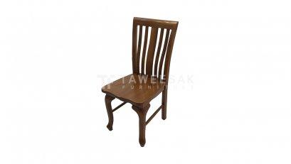 เก้าอี้ไม้สักรุ่นคลาสสิค CH005