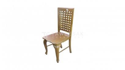 เก้าอี้สก๊อตไม้สัก CH025