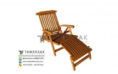 เก้าอี้ไม้สัก CH049
