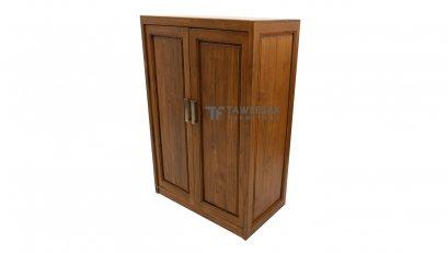 ตู้เก็บของไม้สัก SH002