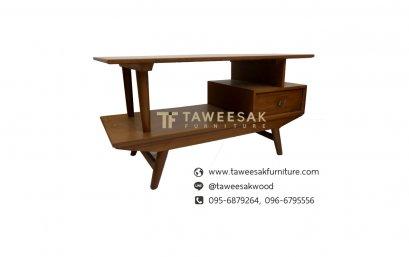โต๊ะกลางไม้สัก ST003