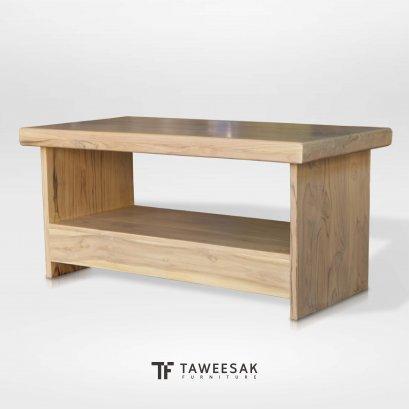 โต๊ะกลางไม้สักแท้ ST016