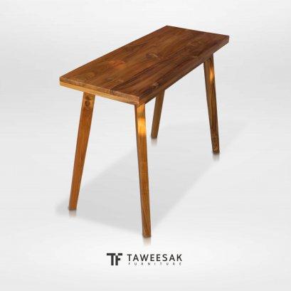 โต๊ะกลางไม้สักแท้ ST017