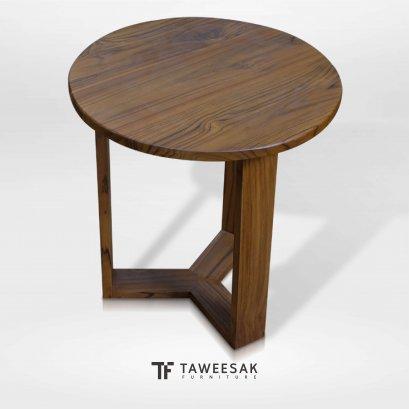 โต๊ะกลางไม้สักแท้ ST019
