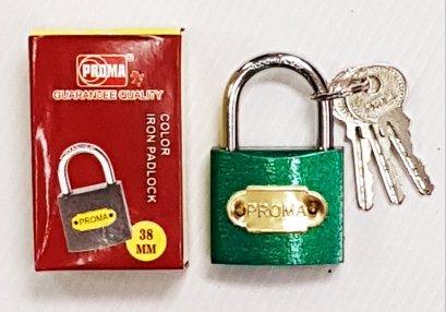 กุญแจสี PROMA