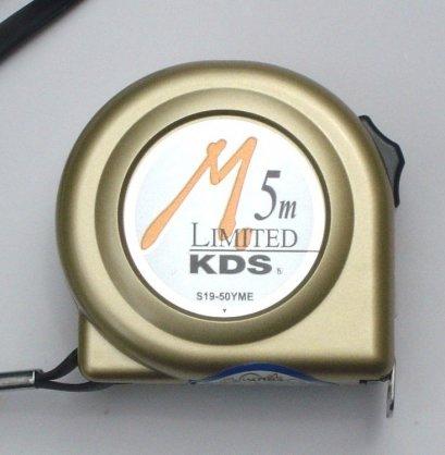 ตลับเมตร KDS รุ่น M LIMITED