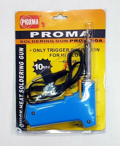 หัวแร้งไฟฟ้าด้ามปืน PROMA