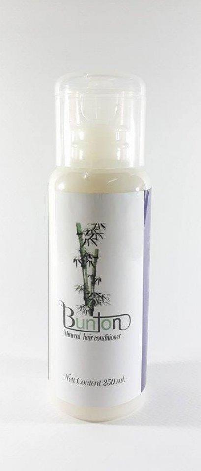 บันตัน แบมบู ชาร์โคล แฮร์ คอนดิชั่นเนอร์ Bamboo Charcoal Hair Conditioner