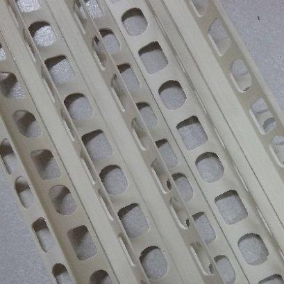 เซี้ยม PVC CT10/2.00M. สีครีม