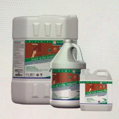 จระเข้ นาโน-โพรเทค น้ำยาเคลือบผิว 3.75 ลิตร