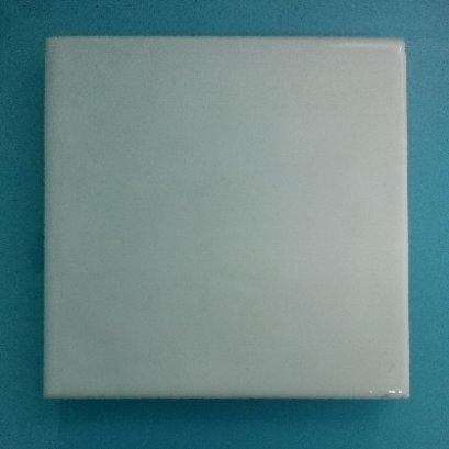 Quick View 98x98 เคลือบแววผิวคลื่นสีขาวละมุน A(Pack 100)