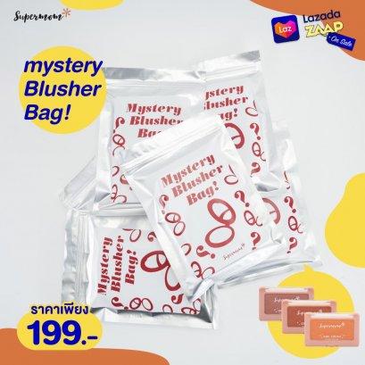 Mystery Blusher Bag ถุงสุ่มบลัชออน