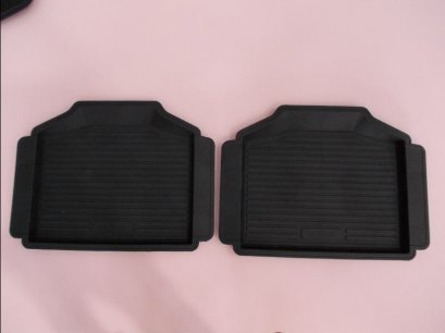 Car Floor Mat Freesize for Double cab