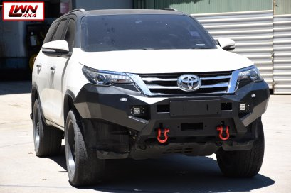 FB-014 New Fortuner