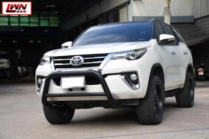 A-BAR New Fortuner