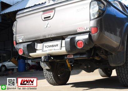 Towbar Mitsubishi Triton 2006-2014