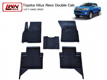 ACC-Toyota Revo