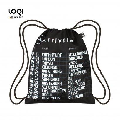 กระเป๋าแบคแพคสะพายหลัง TRAVEL Arrivals Backpack