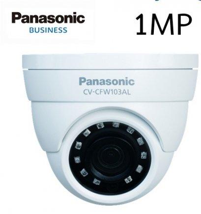 Panasonic CV-CFW103AL