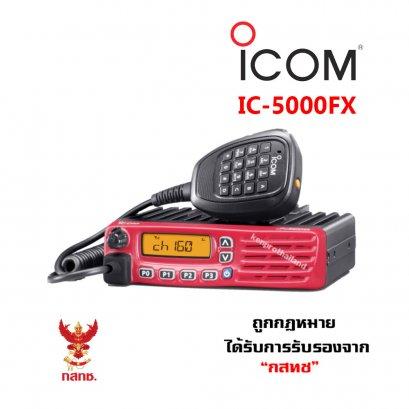 ICOM IC-5000FX