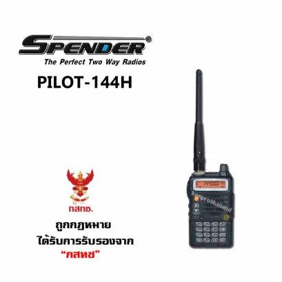 SPENDER PILOT-144H