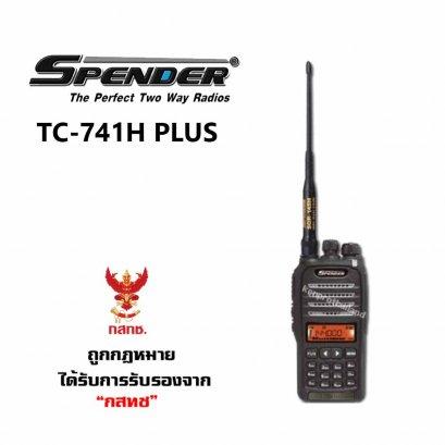 SPENDER TC-741H PLUS