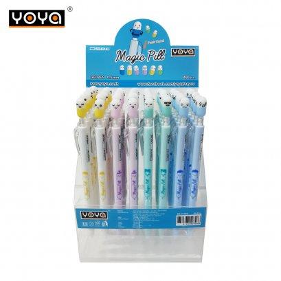 ปากกาแฟนซี  DS-0109G