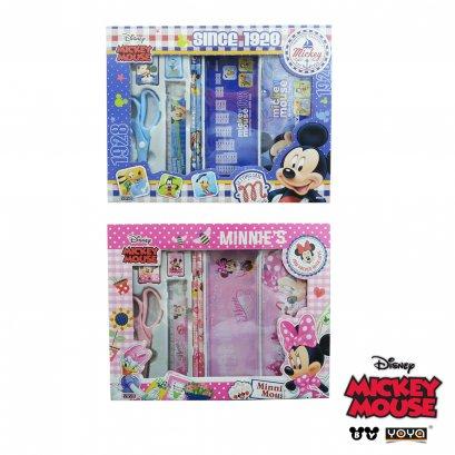 กิฟท์เซ็ท DM0011-5 Mickey&Friends