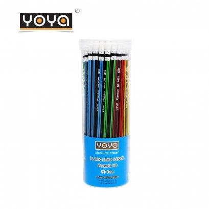 ดินสอไม้ HB 6201