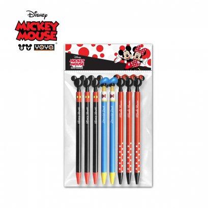 ดินสอกด D131139 Mickey&Friends