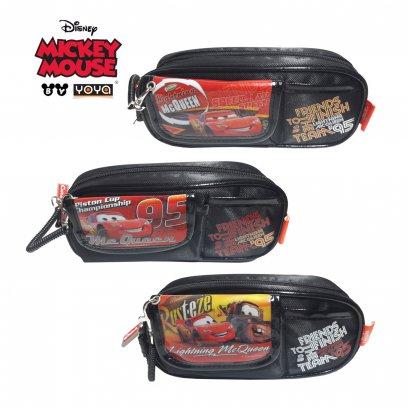 YOYA กระเป๋าดินสอ : Disney Cars รุ่น D666300