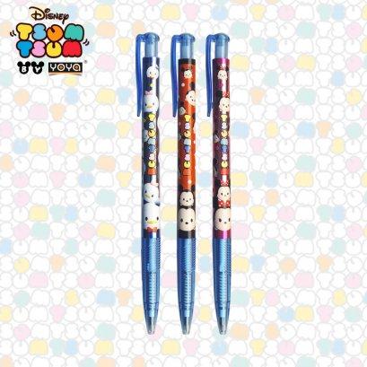 ปากกาลูกลื่น Tsum Tsum DY10001