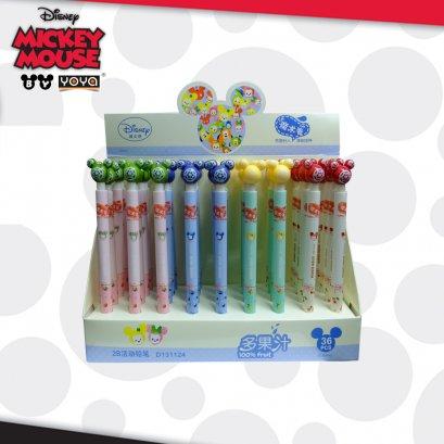 ดินสอกด D131124 Mickey&Friends