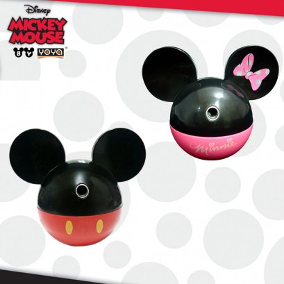 กบเหลาดินสอ D540069 Mickey&Friends