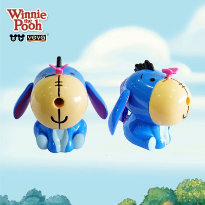 YOYA Pencil Sharpener : Winnie The Pooh D540094