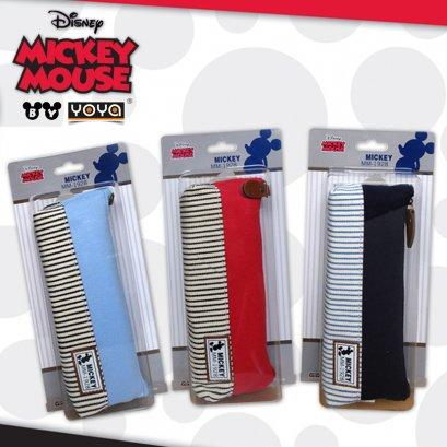 กระเป๋าดินสอ DM25144 Mickey&Friends
