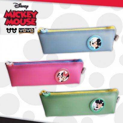 กระเป๋าดินสอ DM25221 Mickey&Friends